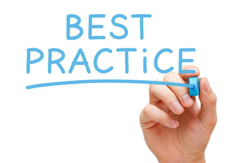 dns best practice