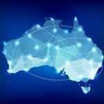 Australia DNS