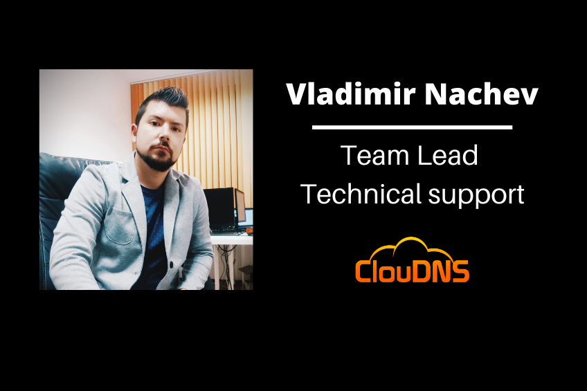 ClouDNS top technical support