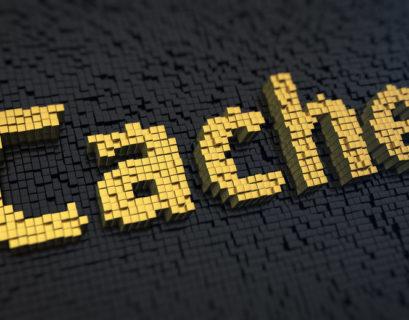 DNS cache explained