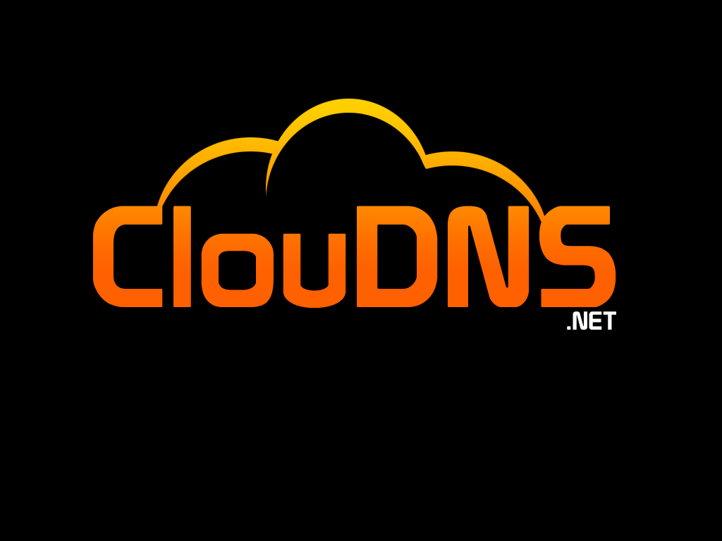 Free DNS hosting and domain names | ClouDNS