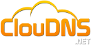 Any customer of ClouDNS can use our DNS servers for free for 3 (three) domains.