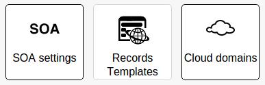 ClouDNS: Rackspace Email